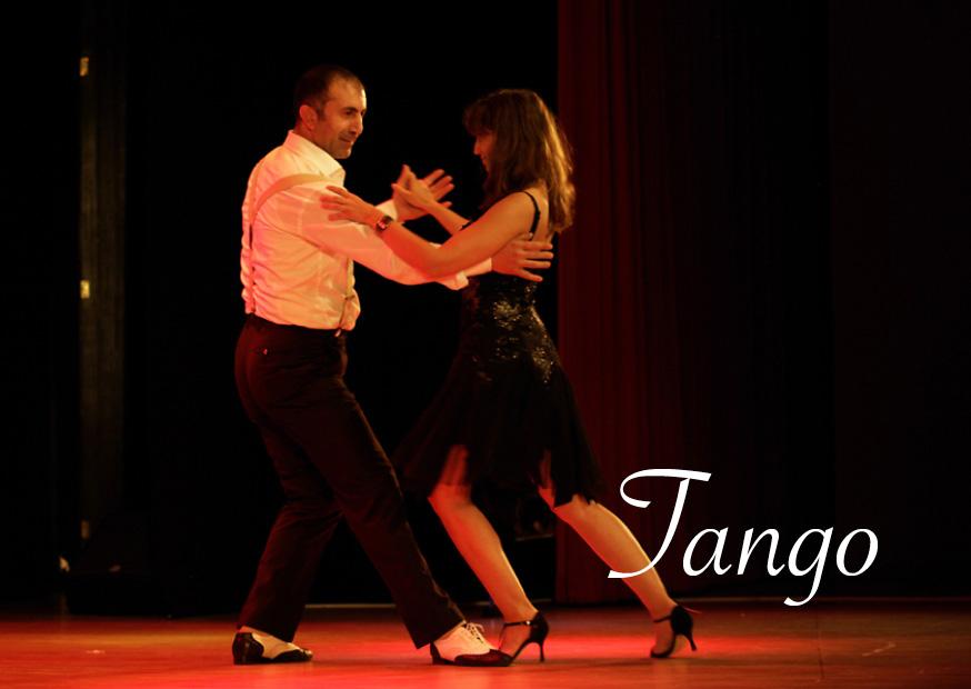 Argentinischer Tango | Mehmet Ballıkaya